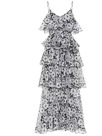 631803dbe7 Lisa Marie Fernandez Imaan floral-printed cotton dress
