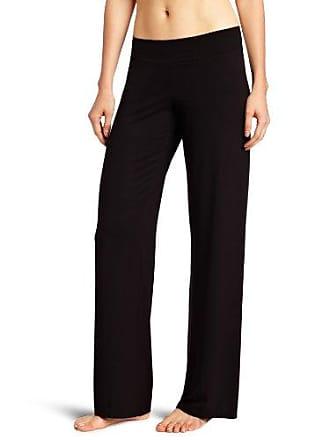 Cosabella Womens Talco Pant, Black, X-Large