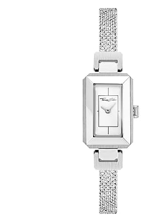 Thomas Sabo Thomas Sabo womens watch white WA0330-201-202-23X15,5 MM