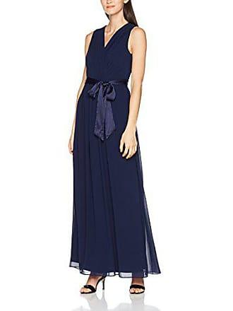 2f3dda06f Vestidos De Noche Azul Marino  Compra desde 10