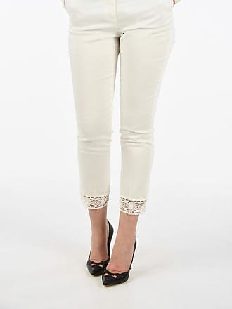 Blumarine straight leg pants Größe 38