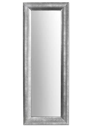 Kavehome Espejo Misty 59 x 159 cm plata
