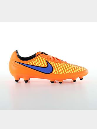 Nike SCARPA MAGISTA ORDEN FG ORANGE UOMO