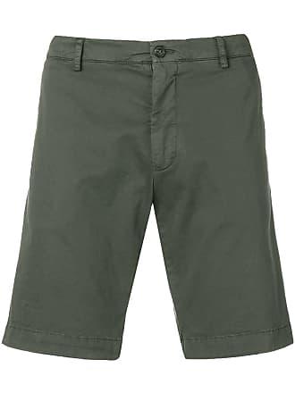 Berwich classic bermuda shorts - Marrom
