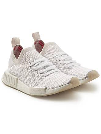on sale 4da56 5b0b9 adidas Gewebte Sneakers NMDR1 STLT Primeknit aus Mesh
