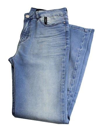 Ellus Calça Jeans Ellus Second Floor Gisele Skinny 20sa411