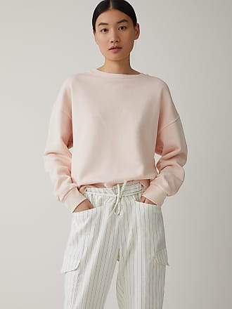 Closed Sweatshirt soft pink
