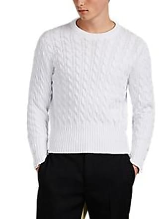 60c03499b20 Thom Browne® Crew Neck Sweaters − Sale: up to −70% | Stylight