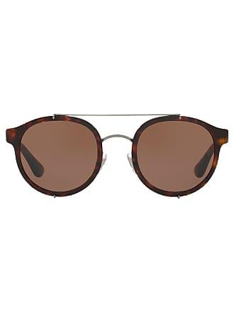 Dolce & Gabbana Eyewear Óculos de sol arredondado - 502/73