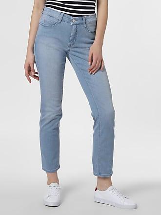 MAC Damen Jeans - Dream blau