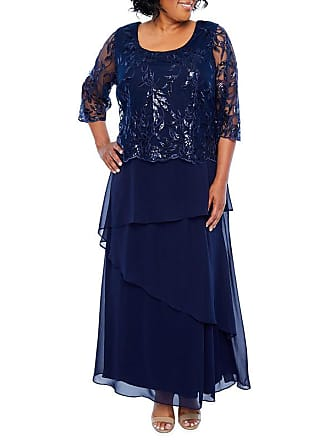 JCPenney Navy Blue Dresses