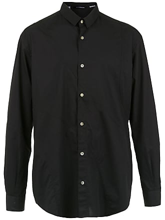 À La Garçonne long sleeved shirt - Black
