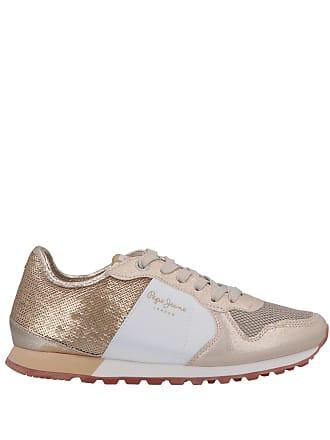 ab70f93b4e72bc Pepe Jeans London SCHUHE - Low Sneakers   Tennisschuhe