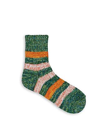Thunders Love ISLAND COLLECTION Brooklyn Green Socks