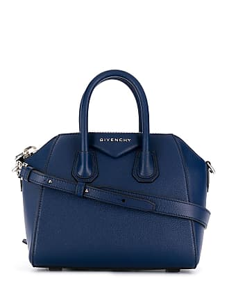 Givenchy Bolsa tote Antigona - Azul