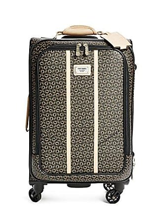 Guess Guess Robin Collection 20 4-Wheeled Spinner in Natural
