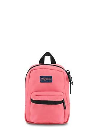 Jansport Lil Break Pouch - Strawberry Pink
