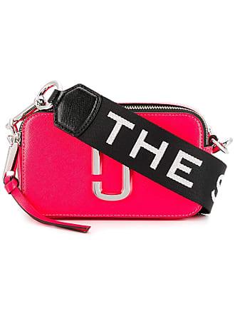 Marc Jacobs Snapshot camera bag - Pink