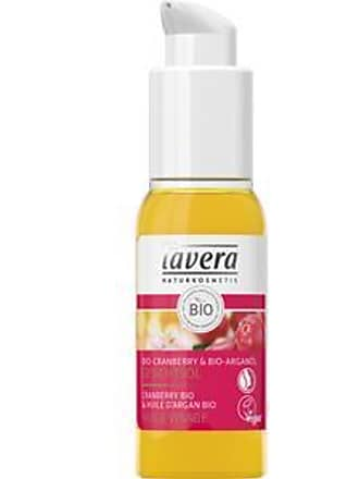 Lavera Tagespflege Bio-Cranberry & Bio-Arganöl Regenerierendes Gesichtsöl 30 ml
