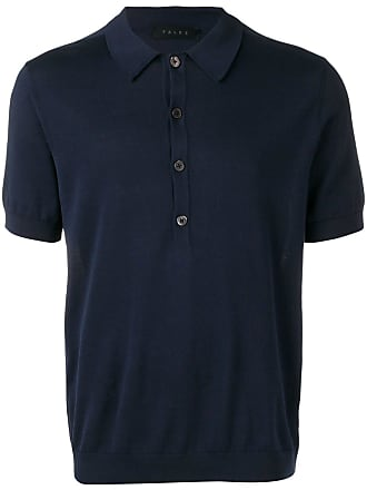 Falke classic polo shirt - Blue
