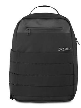 Jansport Street Pack TR Backpacks - Black