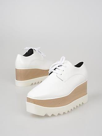 Stella McCartney Wedge Laced Shoes FELIK size 40