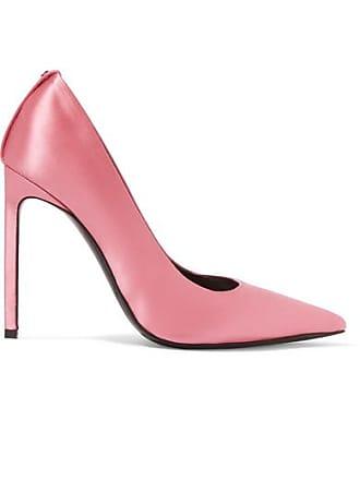 Tom Ford Satin Pumps - Pink