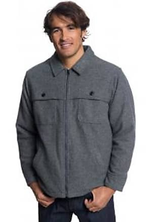 Quiksilver Mens Lost Road Coat