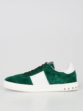 Valentino GARAVANI Sneakers in Pelle Scamosciata taglia 40 2ce8df011ce