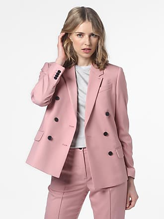Calvin Klein Damen Blazer rosa