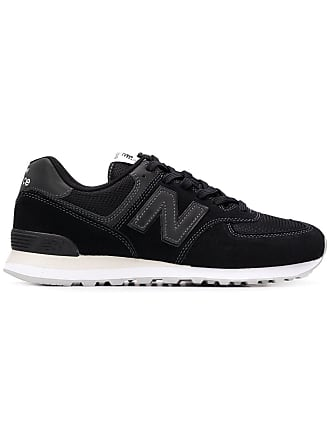 2d6f32ee18d0 New Balance® Leather Trainers − Sale  up to −25%