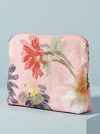 Epice Pressed Flowers Zip Pouch