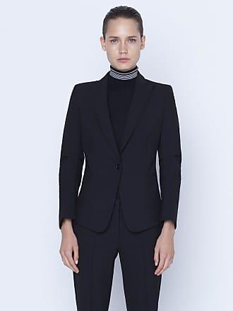Akris Blazer jacket in Akris Punto stretch cotton