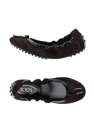 Schuhe für Damen in Dunkelbraun  Jetzt bis zu −70%   Stylight 21cee32a13