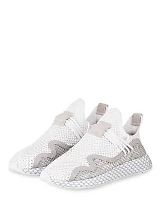 b42abe02d adidas Originals Sneaker DEERUPT - WEISS  GRAU