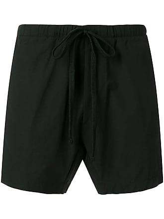 Thom Krom drawstring swim shorts - Preto