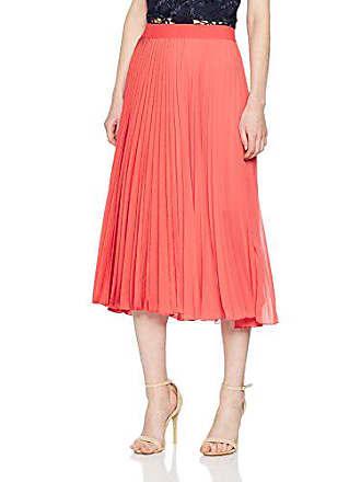 149c7678e74a Escada Sport Ricantar, Falda para Mujer, Rojo (Faberge B658), 40