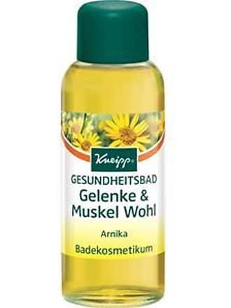 Kneipp Badezusatz Badeöle Gesundheitsbad Gelenke & Muskel Wohl 100 ml