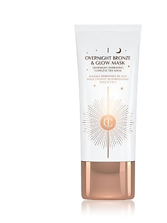Charlotte Tilbury Overnight Bronze & Glow Mask - Light To Medium