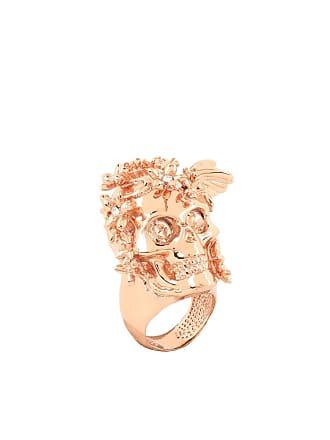 4a6a82fb466 Bijoux Alexander McQueen®   Achetez jusqu  à −70%