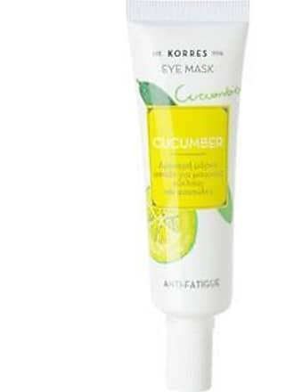 Korres Cleansing Weekly Cucumber Eye Mask 8 ml
