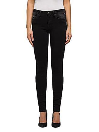 Replay®   Jeans en Noir jusqu  à −37%  6d7e33fe49e