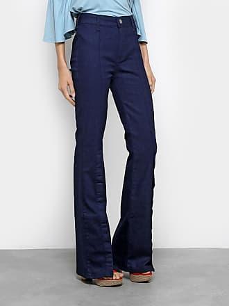 312d5a9b1 Forum Calça Jeans Flare Cintura Média Forum - Feminino