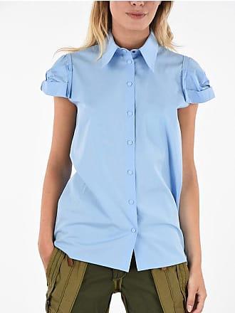 N°21 Short Sleeve Blouse Größe 42
