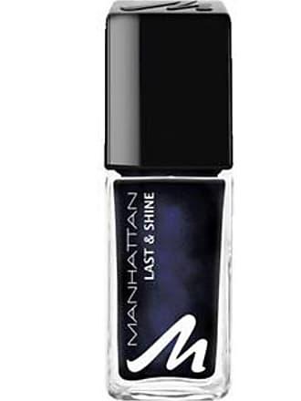 Manhattan Nails Last & Shine Nail Polish No. 855 Feelin Fly 10 ml