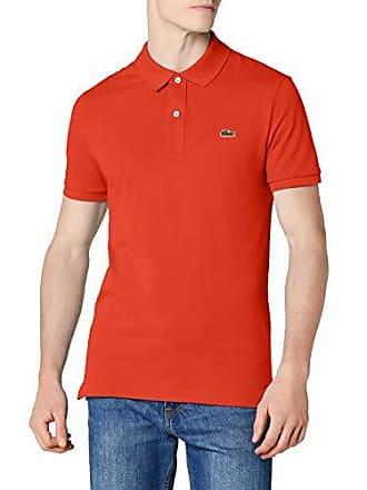 6552d32e7d18 Lacoste PH4012 - Polo - Homme - Rouge (Etna) - FR  5 (