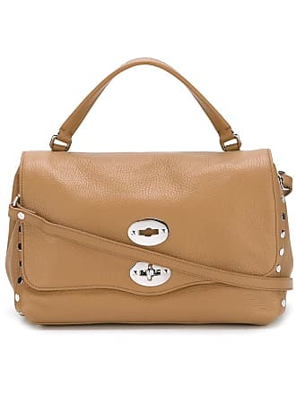 Zanellato medium shoulder bag - Neutrals