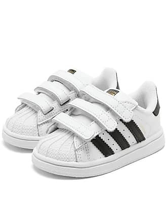 903e3f8216 adidas Originals Tênis adidas Originals Superstar Cf I Branco