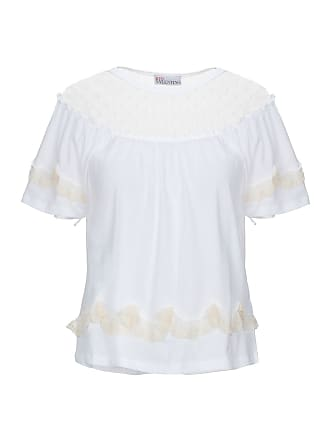 7a4cfc2ea433af Red Valentino® Blouses − Sale  up to −80%