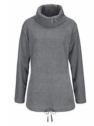 3aa41621409ccb Bench BENCH fleece-shirt met lange mouwen en staande kraag